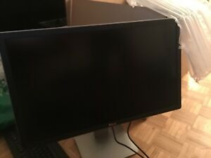 DELL 27 4K display ips =【New one with box】P2715Q
