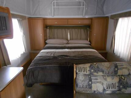 Jayco Discovery Excellent Condition