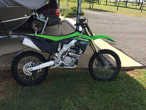 Kx250f Munbilla Ipswich South Preview
