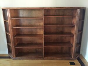 Custom Bookcase for Sale