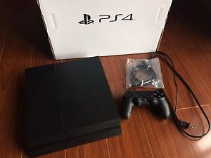 Ps4 no games 250