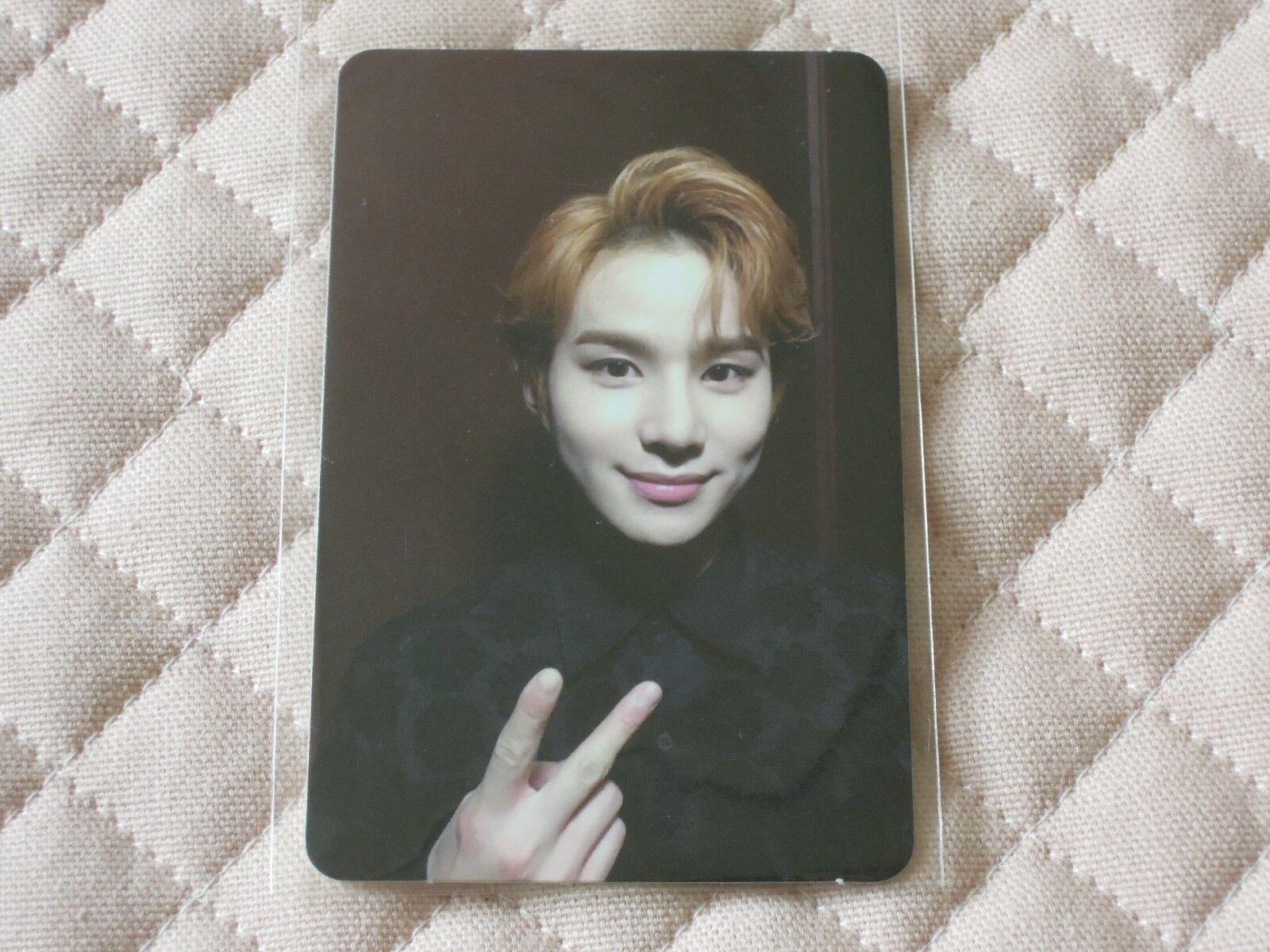 NCT 127 1st Album Regular Ver. Irregular Ver. Photocard SM K-POP