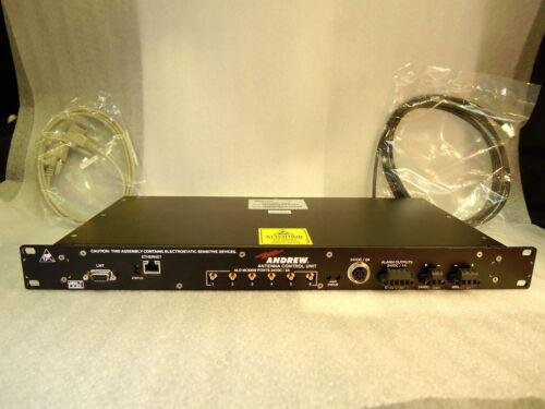NEW COMMSCOPE ANDREW ATC300-1000 RACKMOUNT TELETILT CONTROLLER