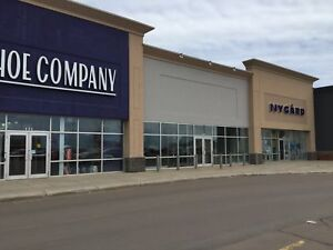 For Lease Prime Location Retail Space Moncton
