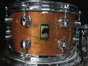 DRUM STUFF - Mapex Black Panther FASTBACK Snare Drum