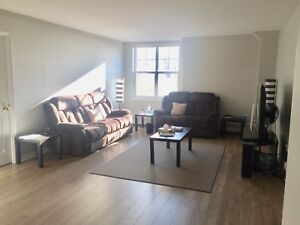Summer Sublet - Downtown Halifax (June/July/August)