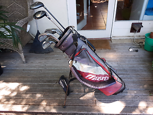 Full set Ping Eye 2 golf clubs Fitzroy North Yarra Area Preview