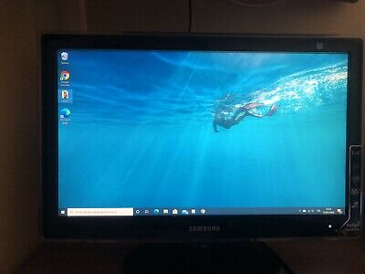 """Monitor Samsung Per Pc Fisso Desktop 22"""""""