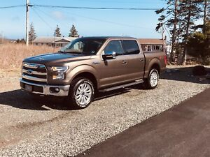 2016 Ford F-150 Sold pending pickup