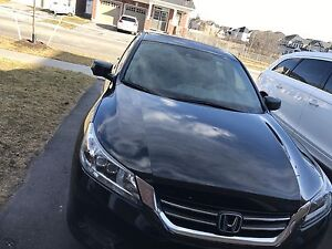Honda Accord Touring 2015 Lease takeover.