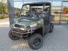 Polaris RANGER XP 900 EPS 3 PERS. NO TRAXTER 570 1000