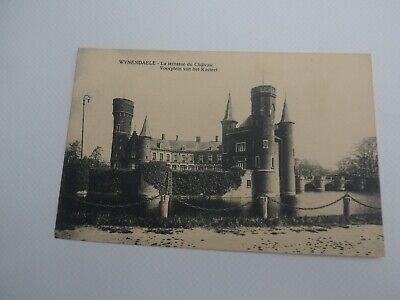 wynendaele- kasteel