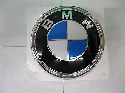 BMW OEM 04-10 X3 Liftgate Tailgate Hatch-Emblem Badge Nameplate 51143401005