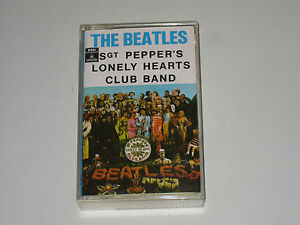 THE-BEATLES-SGT-PEPPER-S-LONELY-HEARTS-CLUB-BAND-SPANISH-ORIGINAL-ISSUE-TAPE