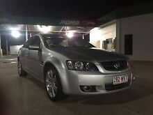 2009 Holden Commodore Sedan Cairns Cairns City Preview