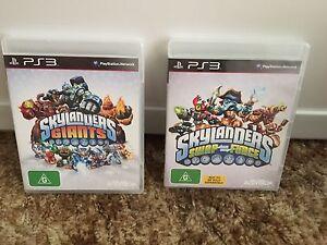 Bulk Skylanders PS3 & Wii Matraville Eastern Suburbs Preview