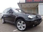 BMW X3 3.0d LIMITED EDITION ///M-SPORTPAKET/// VOLL