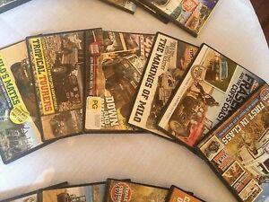 4wd action dvd s Singleton Singleton Area Preview