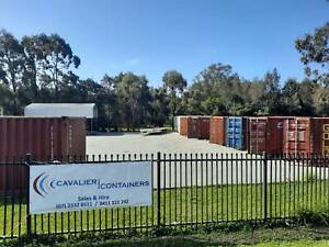 Shipping Containers for HIRE Brisbane City Brisbane North West Preview