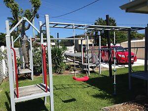 Playground equipment kids Runaway Bay Gold Coast North Preview