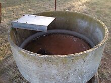 Cement water trough Brinkworth Wakefield Area Preview