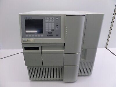 Waters 2695 Alliance Hplc Separations Module With Column Heater