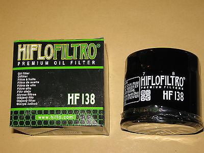 Ölfilter Hiflo Suzuki LT-A 700 KingQuad *NEU* (Suzuki Quad öl)