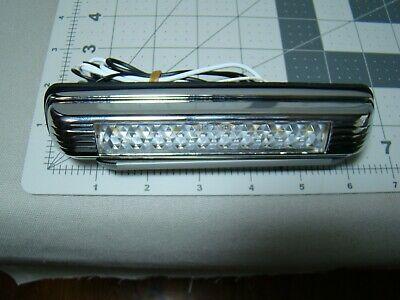 12v Led license plate light LED reverse light LED back up light license light
