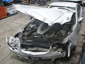 Wrecking Mercedes SL600 R230 V12 - All Parts (23349) Revesby Bankstown Area Preview