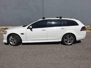 2009 VE Holden Commodore SV6 Wagon - $11990 Pooraka Salisbury Area Preview