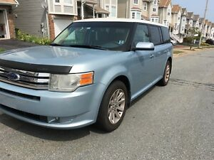 Ford Flex 2009 / AWD