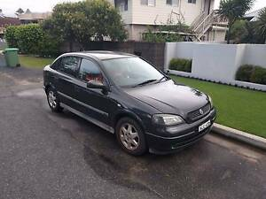 2000 Holden Astra Hatchback Manual - Price reduced Wamberal Gosford Area Preview