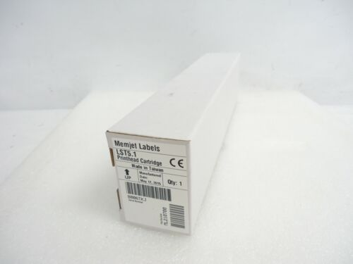 NEW Memjet Labels ML210700 Print Head for Memjet Inkjet label printer SEALED