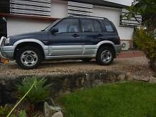 1998 Suzuki Grand Vitara Wagon Nambour Maroochydore Area Preview