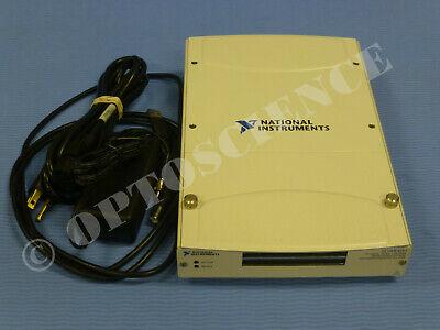National Instruments Usb-6251 Usb Data Acquisition Module Multifunction Daq