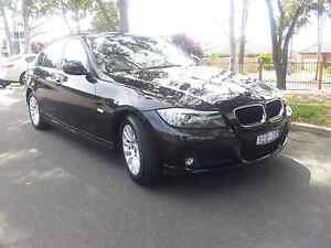 BMW 2009 320i 9 months rego Blackburn Whitehorse Area Preview