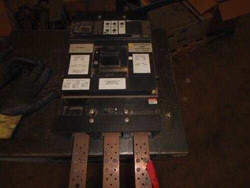 Square D MXL 36200 Electronic Trip Circuit Breaker 250 A Sensor MXL36200