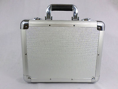 Aluminum Carrying Case #346 with Adjustable/Removable Dividers