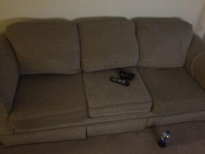 Sofa bed/ pullout couch
