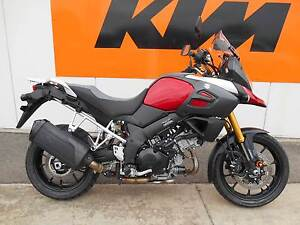 2015 SUZUKI DL1000 V-STROM Klemzig Port Adelaide Area Preview
