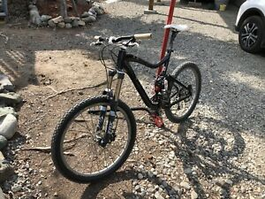 2012 Opus Cluth All Mountain