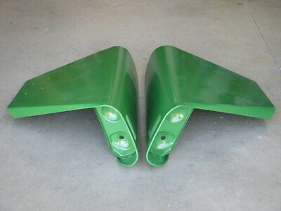 Left And Right Fenders For John Deere Jd 2950 2955 3010 3020 4000 4010 4020 4320