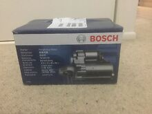 BRAND NEW! Starter motor to suit Hilux. Mount Cotton Redland Area Preview