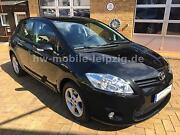 Toyota Auris 2.0 Executive Xenon Navi Kamera Bluetooth
