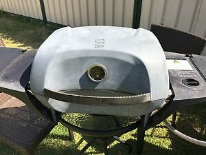 Natural 2 burner BBQ Wattle Grove Liverpool Area Preview