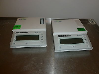 Mettler Toledo Weighing Module Sag285 For Semi Micro Balance
