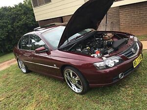 vy calais cammed ls1 auto may swap Campbelltown Campbelltown Area Preview