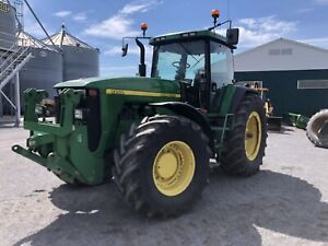 John Deere Tractor | Browse Local Selection of Used & New