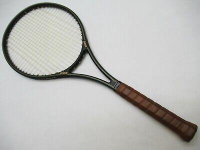 Pointfore Avenger 100/% Graphite Raquette de Tennis