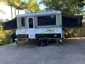 Jayco Swan Outback 2015 Chermside West Brisbane North East Preview